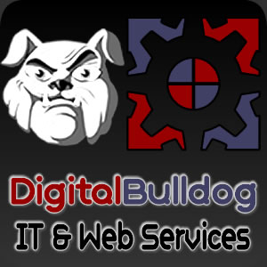 DigitalBulldog IT & Web Services logo