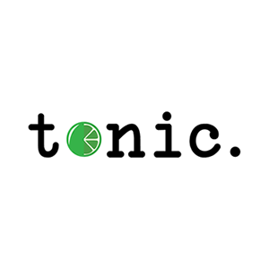 Tonic Bar logo